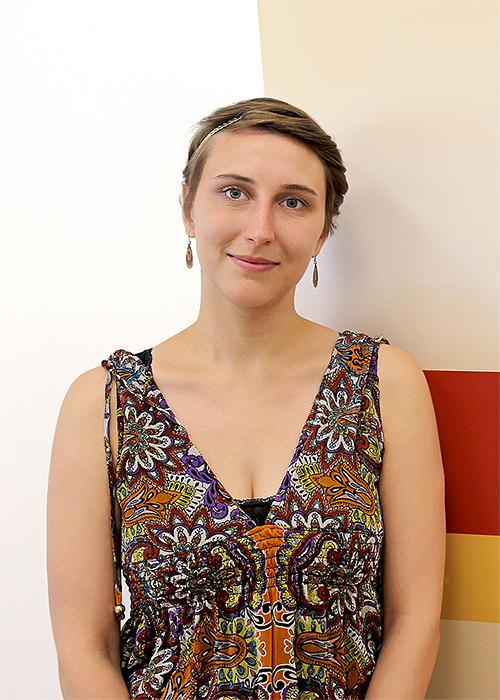 Andrea Kurz-Richarz unterstützt das Theater am Sachsenring